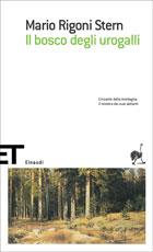 copertina einaudi il bosco degli urogalli
