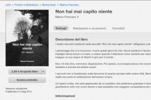 schermata iBookstore