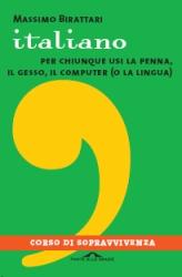 copertina italiano corso di sopravvivenza