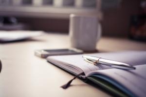 perché scrivi