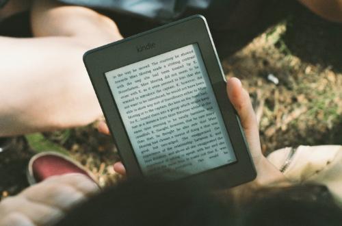 il lavoro del lettore è leggere