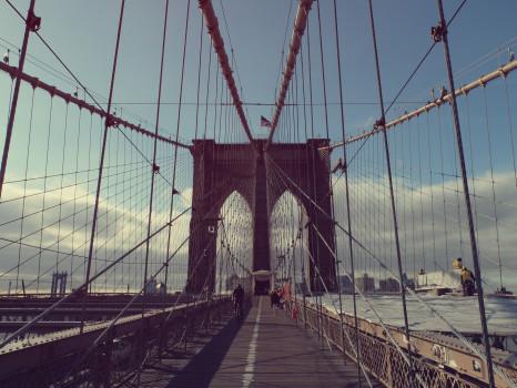 il blog è come un ponte