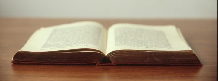 i libri sono tutti uguali