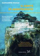 copertina il conte di monte cristo