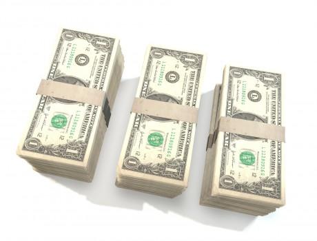 se dico che scrivo per i soldi