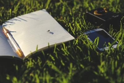 per scrivere romanzi ci vuole disciplina