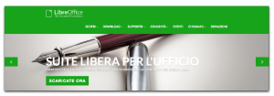 libreoffice suite opensource