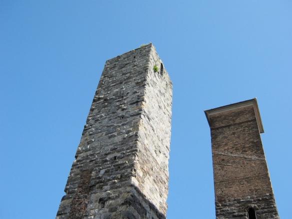 savona - torre riario e corsi