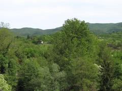 paesaggio ligure