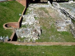 priamar savona area archeologica