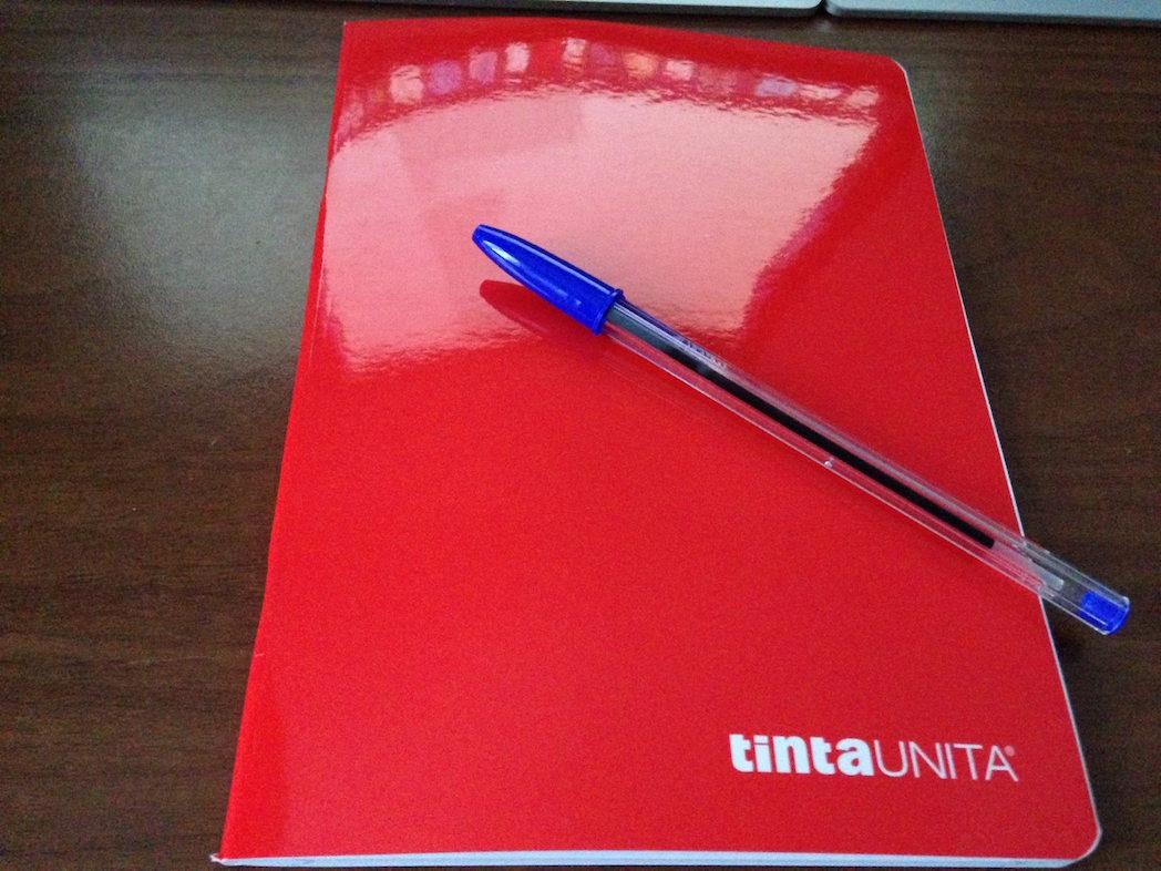 Per il progetto IOTA userò LibreOffice