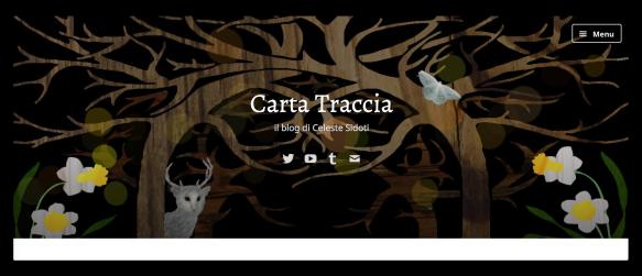 home page blog celeste sidoti