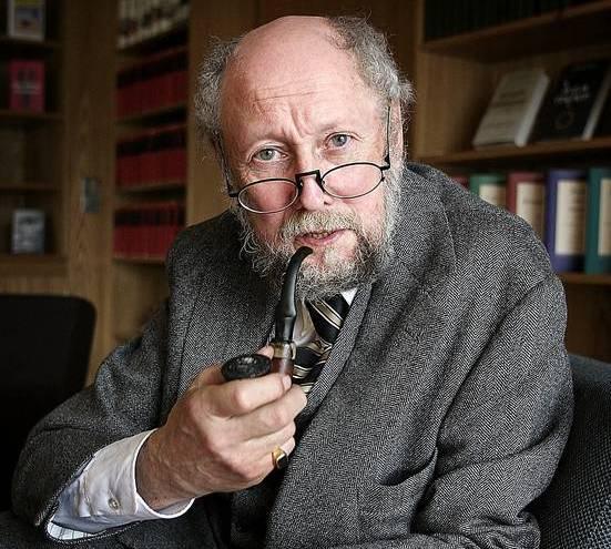 lo scrittore torgny lindgren