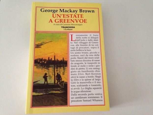 libro estate a greenvoe