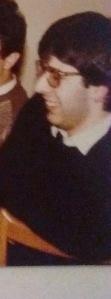 marco freccero anni 80