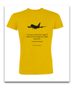 trilogia delle erbacce t-shirt