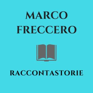 Marco Freccero logo