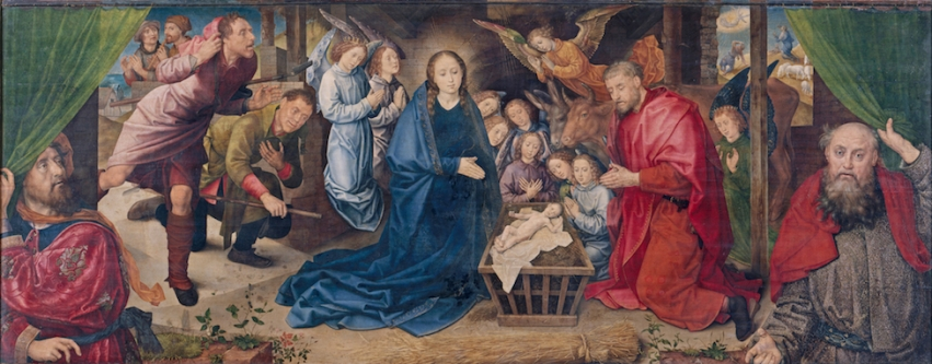 Hugo_van_der_Goes_-_The_Adoration_of_the_Shepherds_-_Google_Art_Project