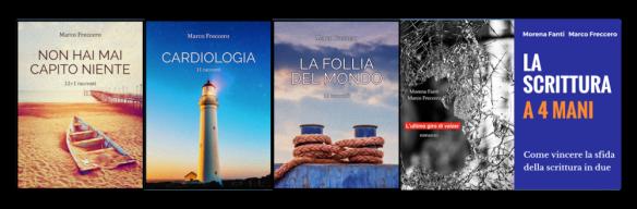 libri di Marco Freccero