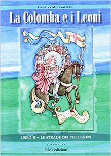 copertina libro le strade dei pellegrini