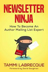 copertina newsletter ninja