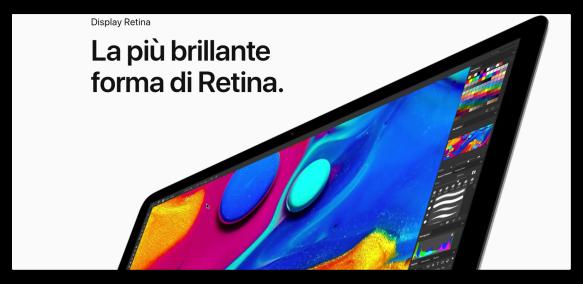 schermi retina